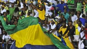 Бащата на Обамеянг поеме националния отбор на Габон