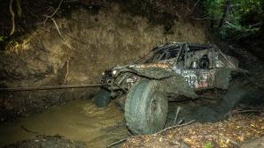 Губим битката при бъгитата след етап 6 на Balkan Offroad Rallye 2018