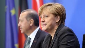 Проблемът с човешките права в Турция определи домакина на Евро 2024