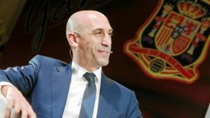 Пропада смелият план за испански мачове в САЩ