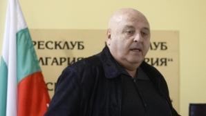 Венци Стефанов: Надявам се за домакинството с Локо (Пд) осветлението да е готово