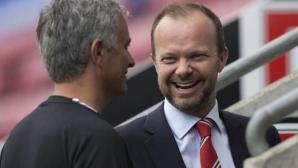 Манчестър Юнайтед иска нова промяна в трансферния прозорец