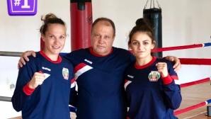 Боксовите национали с лагери и турнири у нас и в чужбина