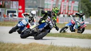 Вижте победителите от квалификациите за републиканския шампионат по мотоциклетизъм