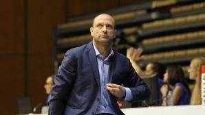 Константин Папазов: Добрият ни старт отказа съперника