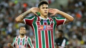 Милан си хареса бразилски талант