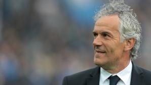 Легенда на Милан става селекционер на Япония