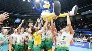 Австралия с драматичен обрат срещу Словения за финал на Световното