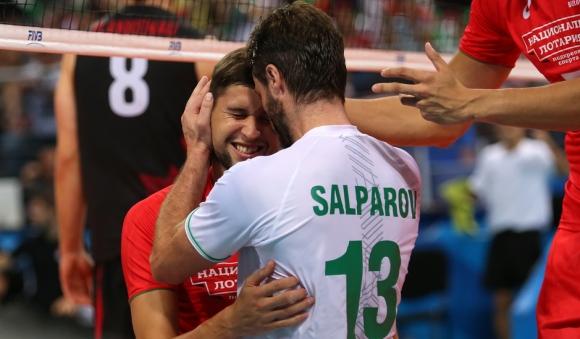 Теди Салпаров: Мисля за отказване, но ако има нужда от мен, винаги ще...