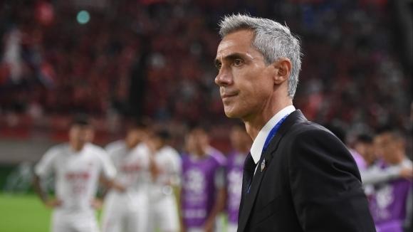 Пауло Соуза вариант за наставник на Рома