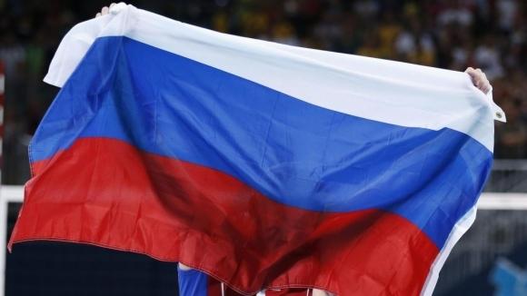 Руска лекоатлетика даде положителна допинг проба