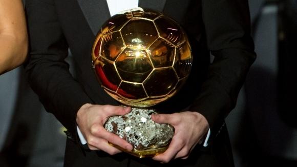 """""""Франс футбол"""" ще връчва и """"Златна топка"""" за жени"""