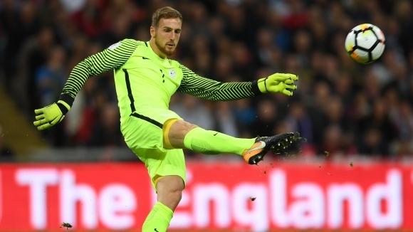 Звездата на Словения пропуска мачовете на тима до края на годината