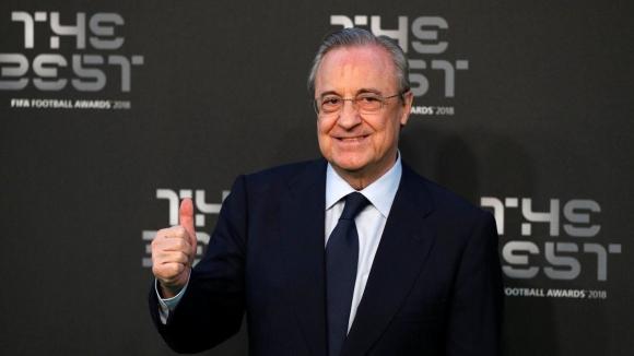 От Ла Лига отговориха на Реал