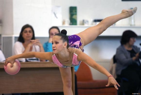 Националният отбор по художествена гимнастика за девойки ще има нов треньор