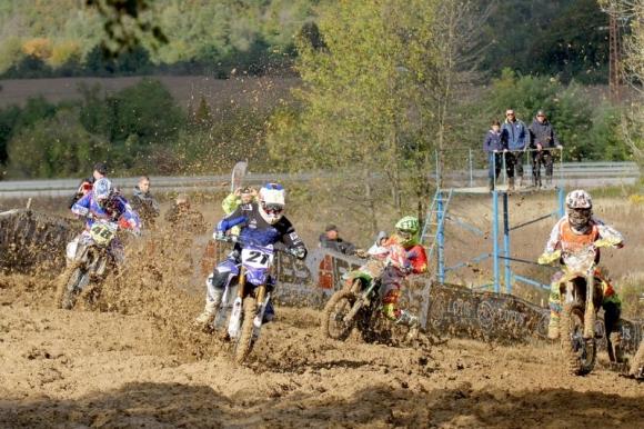 Троян приема Европейския шампионат по мотокрос този уикенд