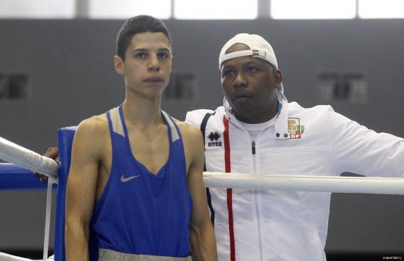 Трима българи ще участват на международния турнир по бокс в Румъния