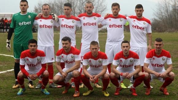 Беласица победи Вихрен за Купата на АФЛ