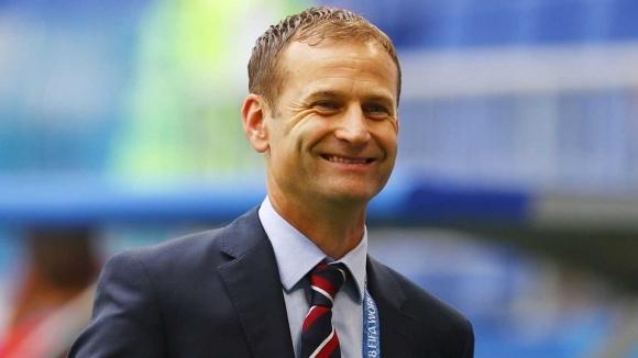 Ръководител в английския футбол преминава в Брайтън