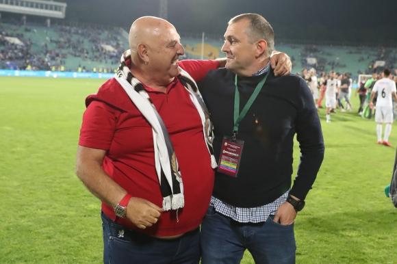 Венци Стефанов: Няма да подценим Пирин-Мирин