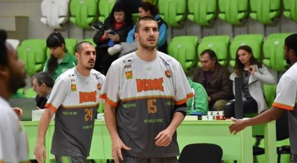 Берое на финал срещу Балкан на турнира в Ботевград