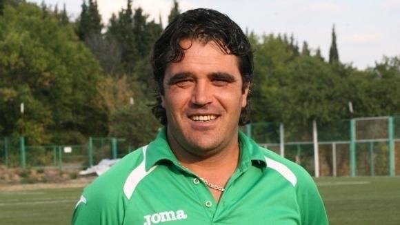 Нова треньорска рокада във Втора лига