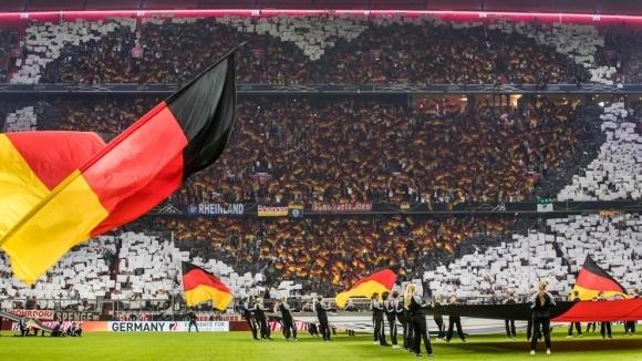 Официално: Евро 2024 ще се играе в Германия