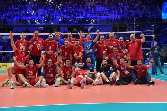Полша срещу Сърбия във втората битка за деня в Торино! Гледайте мача ТУК!