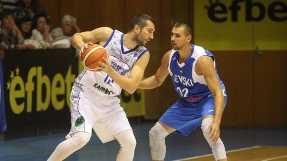 Рилски завърши на трето място в Ботевград