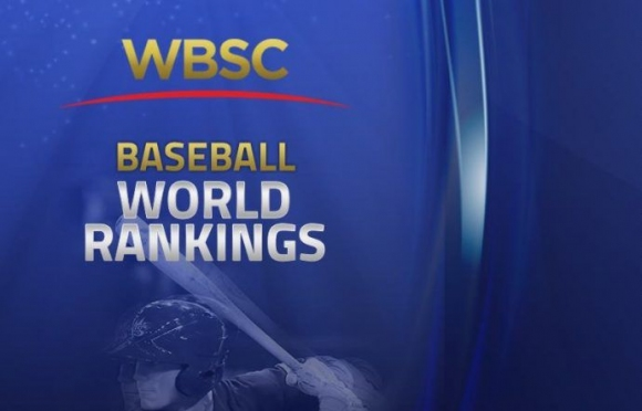 България е под №44 в най-новата ранглиста на световния бейзбол