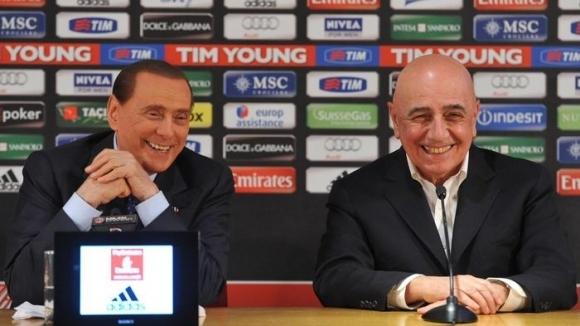 Официално: Берлускони се завърна във футбола
