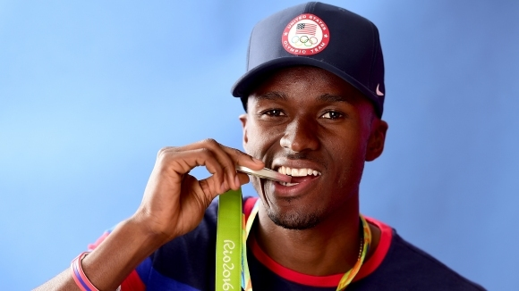 Олимпийски медалист се оправда за положителна допинг проба със заразено месо