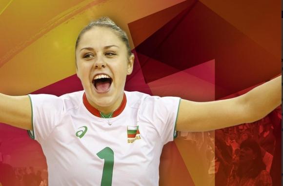 Каналите МAX Sport ще излъчват на живо мачовете на волейболните националки от световното първенство