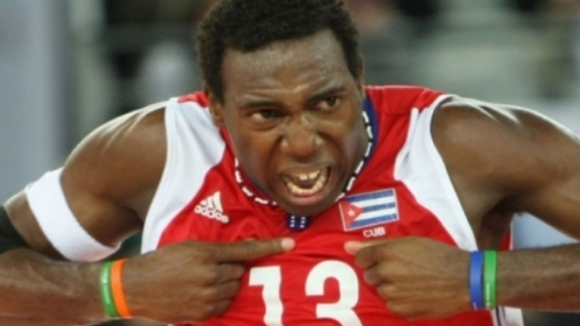 Кубинската звезда може да заиграе за България още през 2019 година?