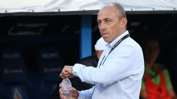Трима основни отпаднаха от групата на Черно море за мача с Лудогорец