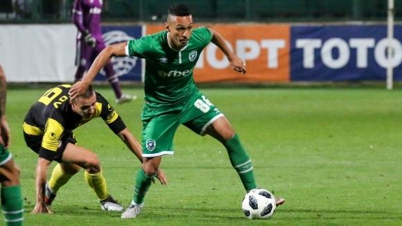 Марселиньо: Лудогорец е способен да спечели групата в Лига Европа