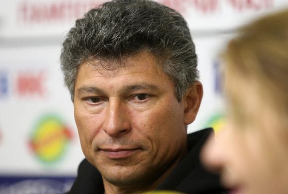 Балъков очаква интересен мач срещу Локо (Пловдив)