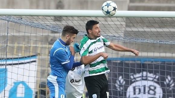 Сашо Ангелов се колебае за Миланов