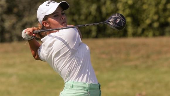 Ивана Симеонова стигна финалния кръг в Турция