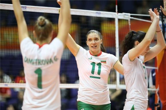 Христина Русева: Много съм горда с тази победа