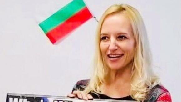 Дейзи Ланг: Върнах се в България заради Силвестър Сталоун