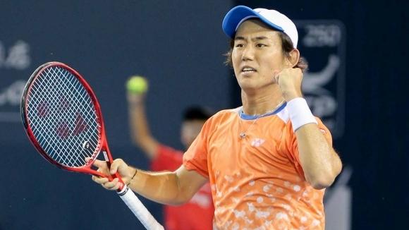 Нишиока спечели първа титла в кариерата си