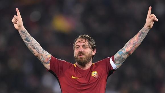Рома без трима срещу Виктория Пилзен
