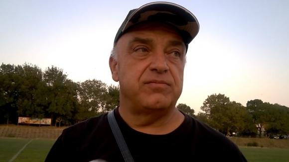 Теодор Иванов: Tакова напрежение на мач в Карнобат не съм виждал от 4 години