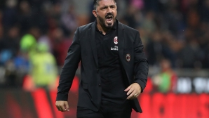 Гатузо: Милан е отбор с две лица