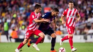 """Още едно """"Не"""" за испански мачове отвъд Океана"""