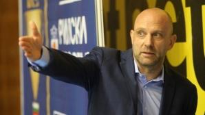 Тити Папазов: Имаме съвсем реални шансове да победим финландците