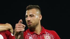 Бодуров: Ако искаме нещо сериозно, трябва да играем по-добре