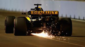 Рено признаха, че е лудост да настигнат Ферари и Мерцедес през 2019