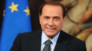 Берлускони купува изцяло Монца